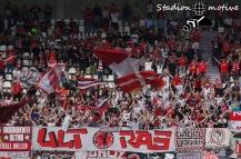 FC E Aue - F Düsseldorf_06-08-17_12