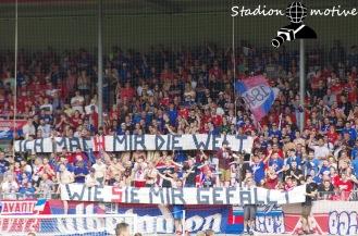 FC Heidenheim - FC E Aue_30-07-17_10