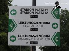 Werder Bremen 2 - Karslruher SC_02-08-17_02