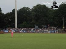 Werder Bremen 2 - Karslruher SC_02-08-17_09