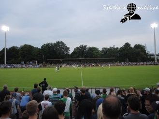Werder Bremen 2 - Karslruher SC_02-08-17_11