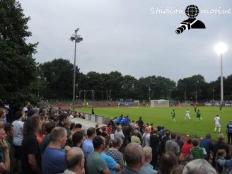 Werder Bremen 2 - Karslruher SC_02-08-17_12