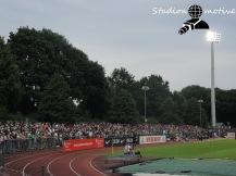 Werder Bremen 2 - Karslruher SC_02-08-17_14
