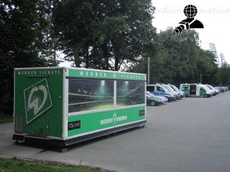 Werder Bremen 2 - Karslruher SC_02-08-17_16