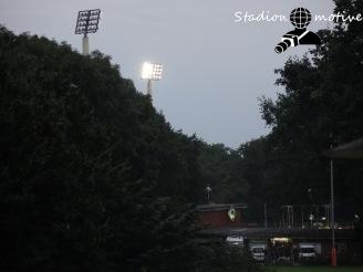 Werder Bremen 2 - Karslruher SC_02-08-17_17