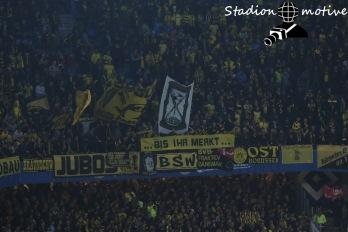 Hamburger SV - B Dortmund_20-09-17_11