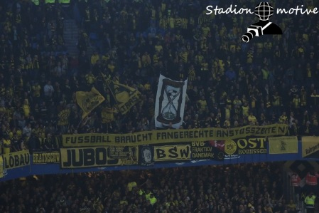 Hamburger SV - B Dortmund_20-09-17_12