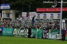 VfB Auerbach 1906 - BSG Chemie Leipzig_10-09-17_10