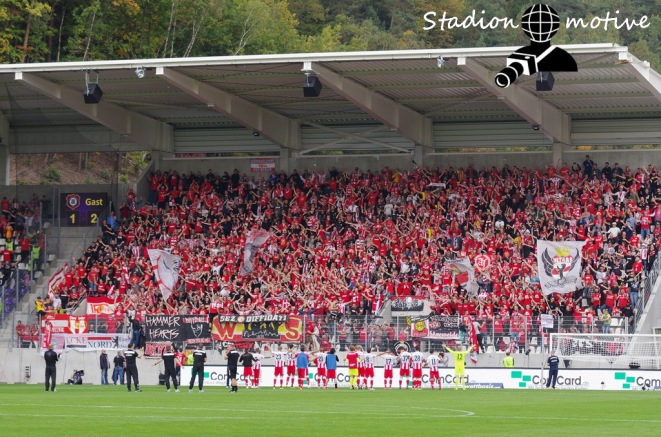 FC Erzgebirge Aue - 1 FC Union Berlin_30-09-17_09