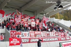 FC Erzgebirge Aue - SSV Jahn Regensburg_22-10-17_13