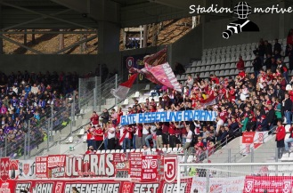 FC Erzgebirge Aue - SSV Jahn Regensburg_22-10-17_15