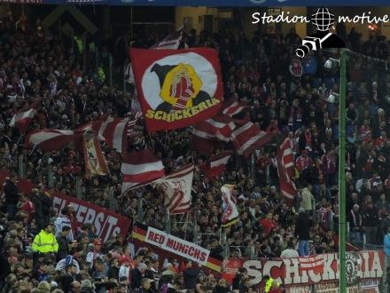 Hamburger SV - B München_21-10-17_13