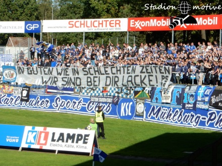 SV Meppen - Karlsruher SC_01-10-17_12