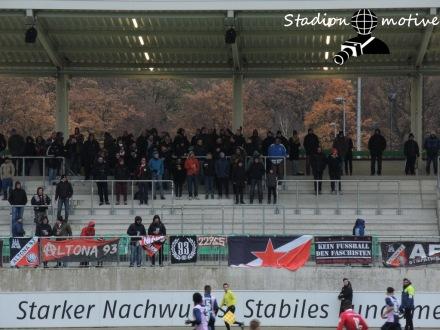 Hannover 96 2 - Altona 93_18-11-17_13
