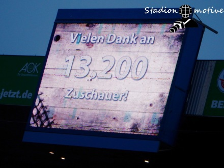Hansa Rostock - Karlsruher SC_05-11-17_09