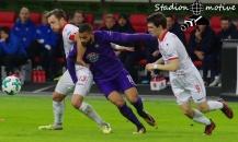 F Düsseldorf - FC Erzgebirge Aue_24-01-18_15