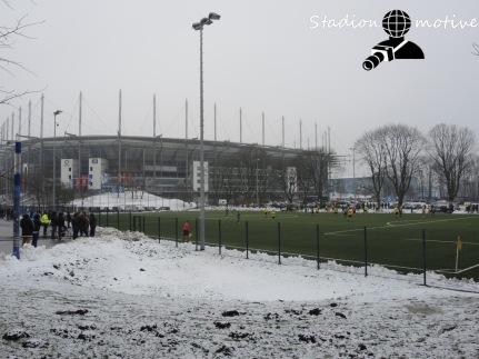 Hamburger SV 2 - B Dortmund 2_19-01-18_07