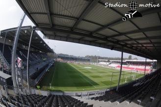 SV Sandhausen 1916 - FC Erzgebirge Aue_03-03-18_02