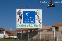 FC Séte 34 - Bergeac Perigad FC_21-04-18_02