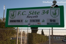 FC Séte 34 - Bergeac Perigad FC_21-04-18_15