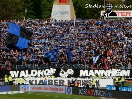 Karlsruher SC - SV Waldhof Mannheim_18-04-18_09
