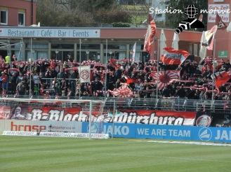 Kickers Würzburg - Karlsruher SC_24-03-18_10