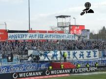 Kickers Würzburg - Karlsruher SC_24-03-18_14