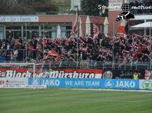 Kickers Würzburg - Karlsruher SC_24-03-18_15
