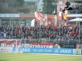 Kickers Würzburg - Karlsruher SC_24-03-18_22