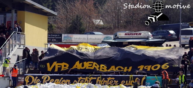 VfB Auerbach 1906 - BSG Chemie Leipzig_25-03-18_10