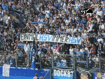 Hamburger SV - B Mönchengladbach_12-05-18_09