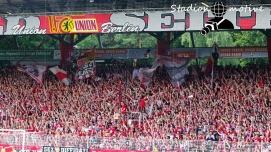 1 FC Union Berlin - FC Erzgebirge Aue_05-08-18_09