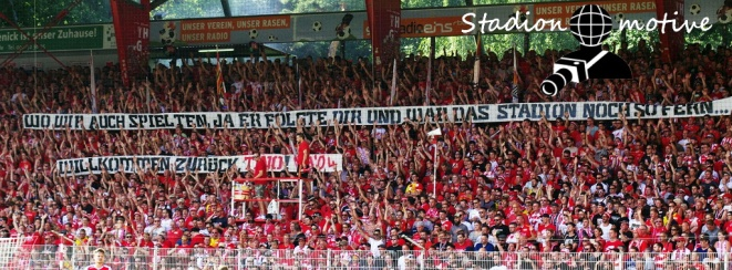 1 FC Union Berlin - FC Erzgebirge Aue_05-08-18_11