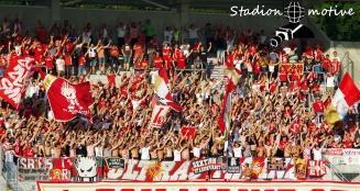 FC Erzgebirge Aue - 1 FSV Mainz_18-08-18_08
