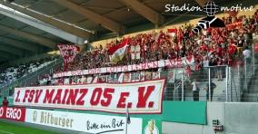 FC Erzgebirge Aue - 1 FSV Mainz_18-08-18_11