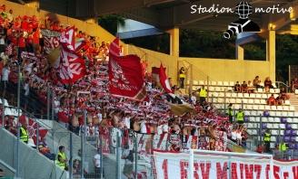 FC Erzgebirge Aue - 1 FSV Mainz_18-08-18_14