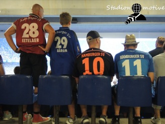 Hamburger SV - KSV Holstein Kiel_03-08-18_11