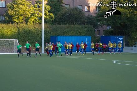 Klub Kosova - Buxtehuder SV_17-08-18_01