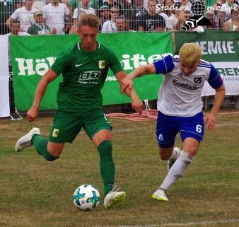 SV Blau-Weiß Zorbau - BSG Chemie Leipzig_04-08-18_12