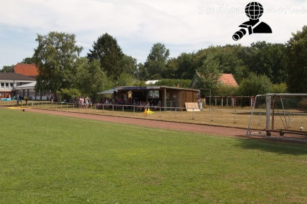SV Hörnerkirchen - TuS Holstein Quickborn_29-07-18_01