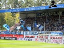 SV Sandhausen - Hamburger SV_12-08-18_06