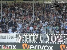 SV Sandhausen - Hamburger SV_12-08-18_09