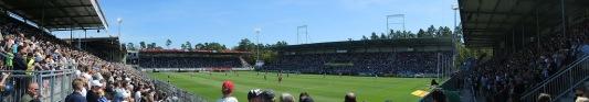 SV Sandhausen - Hamburger SV_12-08-18_11