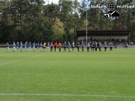 SV Sandhausen U23 - SV Schwetzingen_11-08-18_07