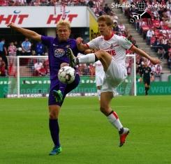 1 FC Köln - FC Erzgebirge Aue_25-08-18_09