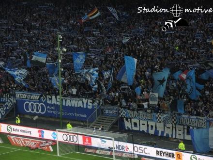 Hamburger SV - DSC Arminia Bielefeld_27-08-18_01