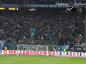 Hamburger SV - DSC Arminia Bielefeld_27-08-18_09