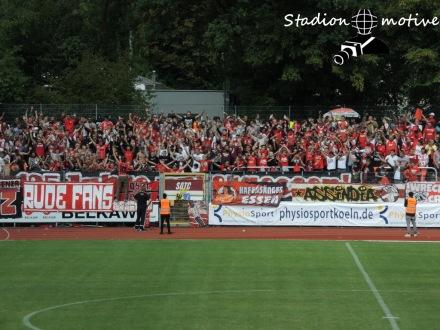 TV Herkenrath 09 - Rot-Weiss Essen_26-08-18_10