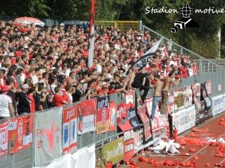 TV Herkenrath 09 - Rot-Weiss Essen_26-08-18_15