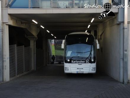 Hansa Rostock - Karlsruher SC_05-10-18_01